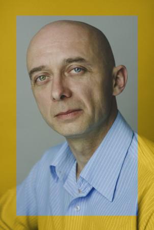 Grzegorz Marć dr Holy