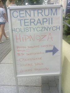 Hipnoterapia Opole