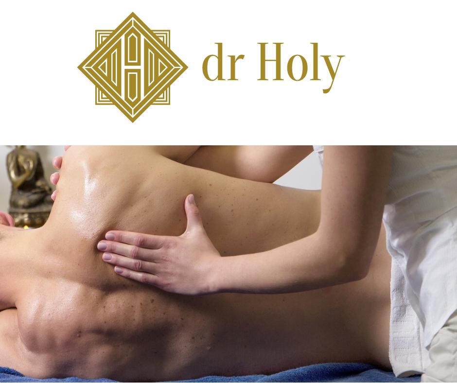 Drenaż limfatyczny dr Holy Opole