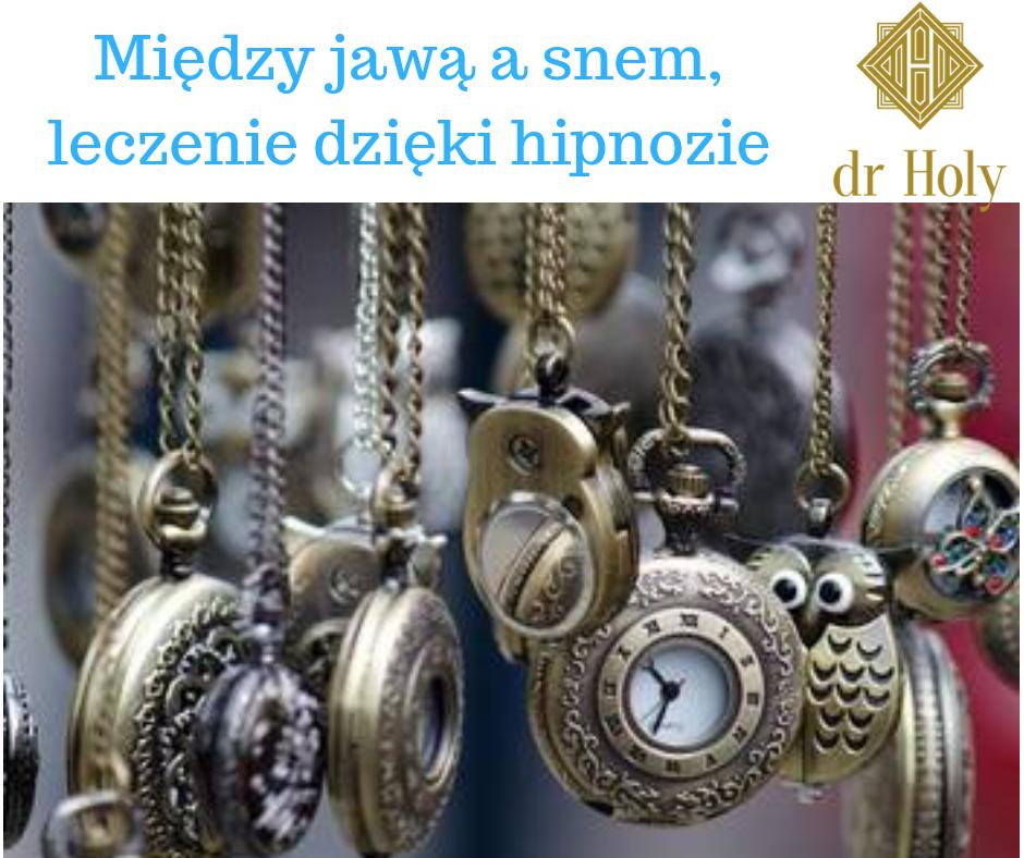 Hipnoza - Palenie - Opole
